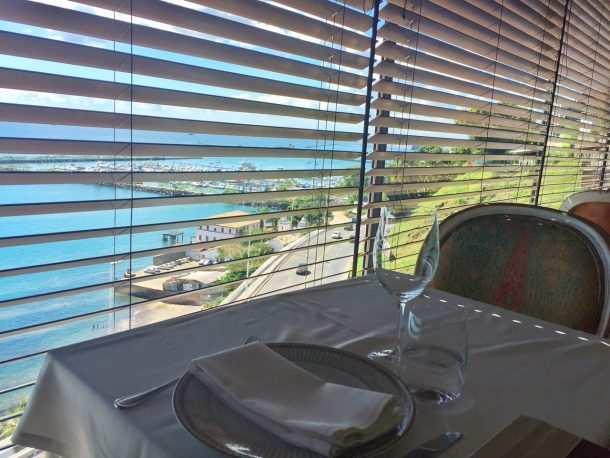 Chez Bernard restaurante em salvador 1