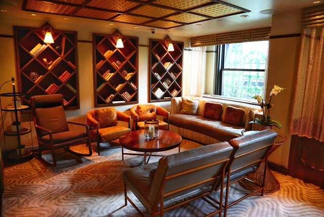 Hotel com bom custo beneficio em nova york midtown 11