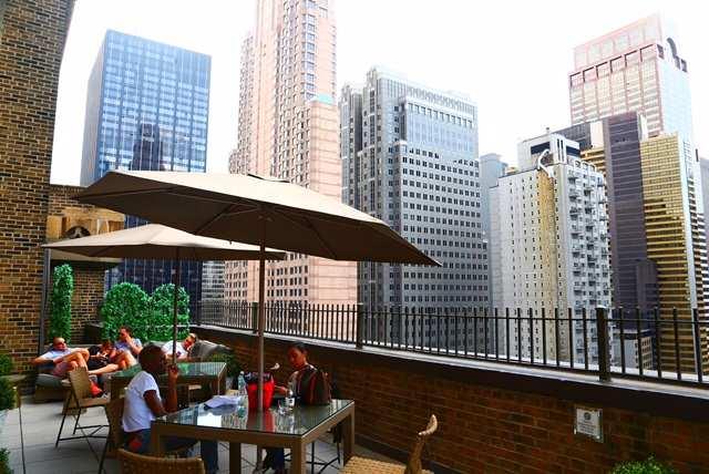 Hotel com bom custo beneficio em nova york midtown 13