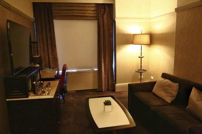 Hotel com bom custo beneficio em nova york midtown 4