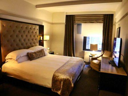 Hotel com bom custo benefício em Nova York Midtown: Westhouse