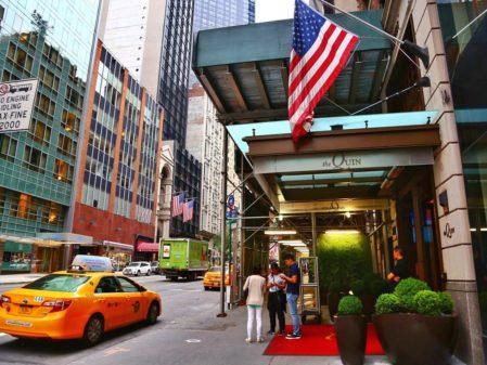 Hotel em Nova York perto do Central Park: The Quin