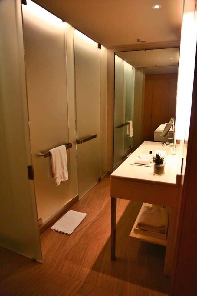 Melhor hotel em Times Square The Knickerbocker 14