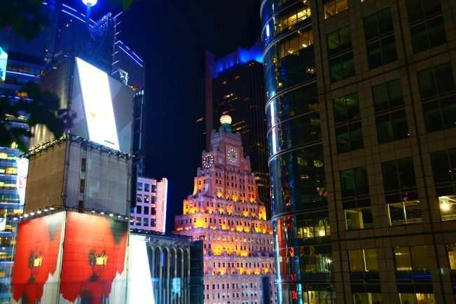Melhor hotel em Times Square The Knickerbocker 16