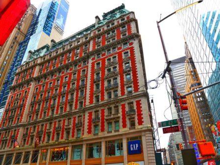 Melhor hotel em Times Square - Nova York: The Knickerbocker