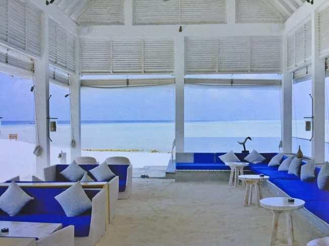 Four Seasons Maldivas