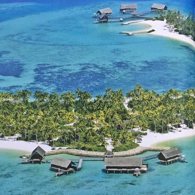 Hotel Maldivas one Only