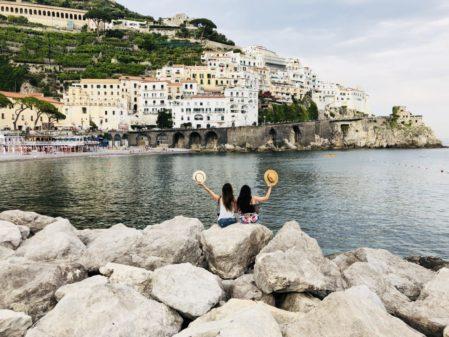 Onde ficar na Costa Amalfitana: melhor cidade para se hospedar
