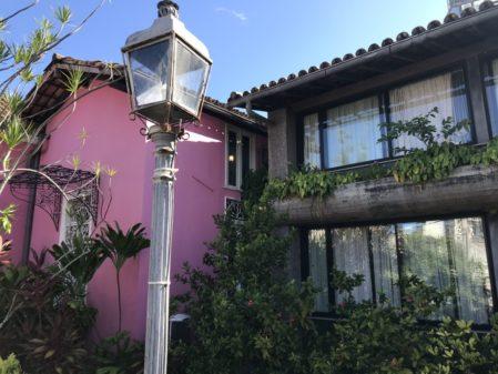 Hotel em Salvador no Rio Vermelho: Catharina Paraguaçu