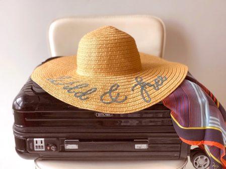 10 dicas para arrumar mala de mão: o que pode levar na bagagem