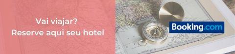 Reserve seu Hotel