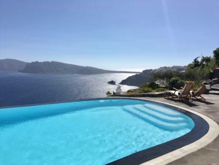 Melhores hotéis de Oia Santorini: onde ficar