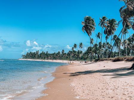 Melhores praias da Bahia: 10 destinos de praia na Bahia