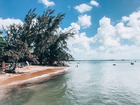 Onde ficar em Barra Grande na Bahia: melhores pousadas
