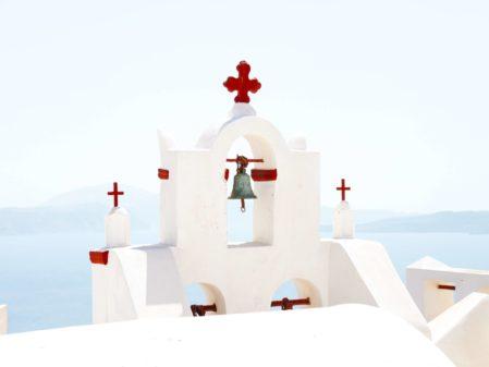 Melhores hotéis de Fira Santorini: onde ficar