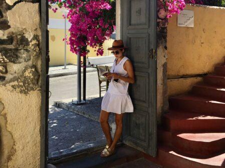 Melhores restaurantes de Santorini: onde comer