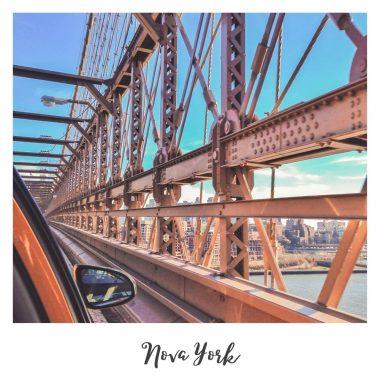 Categoria Nova York