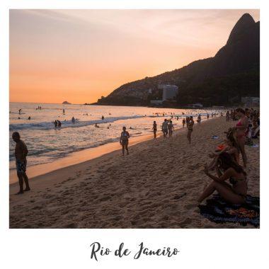 Categoria Rio de Janeiro